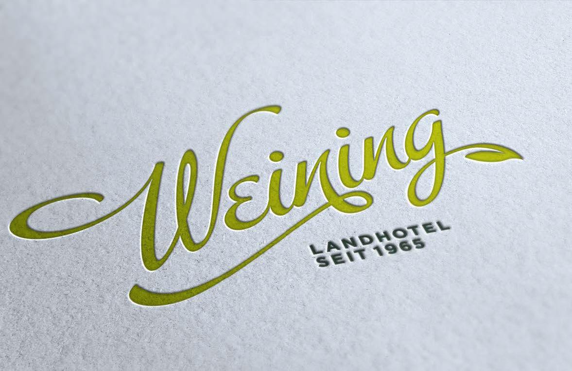 Landhotel Weining