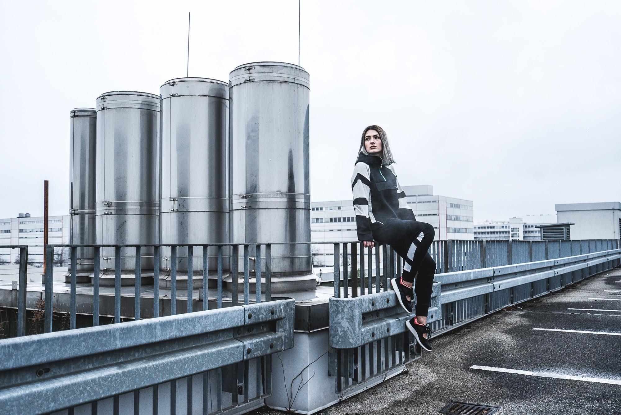 adidas EQT 2017